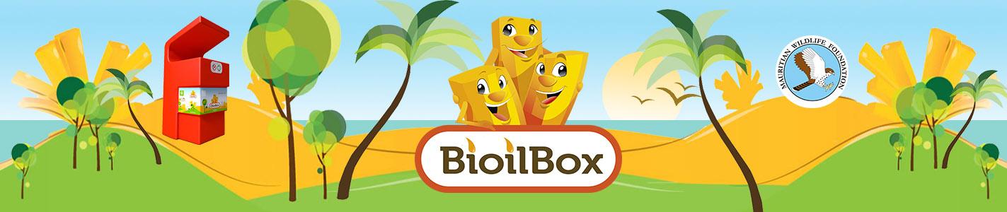 BioilBox Île Maurice | Mauritius – Bioil Ltd